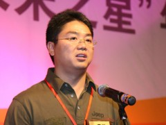 京东商城创始人刘强东11年的创业体会