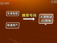 天津海南今试水手机携号转网 (377播放)