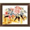 好的数字油画品牌,专业的郑州数字油画厂家诚招数字油画代理