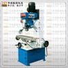 供应zx50c钻铣床 华硕高品质多功能钻铣床 厂家直销
