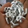 DIN315蝶形螺母/镀锌蝶形螺母/蝴蝶型螺母