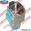 PV2R12-10-41-L-REAA-42 油研叶片泵