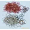 厂家批发灯饰焊环 仪器仪表银铜磷合金焊环 铜基片
