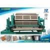 节能型纸浆成型机械八面旋转设备