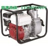 厂家直销 2寸汽油机水泵机组家用 农用灌溉抽水泵离心 抽水机