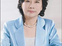 霸道女总裁董明珠:像男人一样战斗