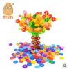 新款 DIY玩具雪花片 益智儿童积木玩具 拼装玩具拼图拼板800640