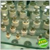 Commonly-used type 消声排气节流阀 塑料消声器
