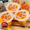 金茂昌 优酪果冻 儿童食品 诚招全国代理 300g芒果味布丁