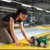 瑞士LEISTER 广告布蓬布自动焊机拼接机