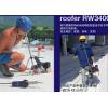 屋面TPO防水卷材焊接机拼接自动爬行焊机