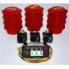 广州厂家销售带电闭锁短路故障综合指示仪