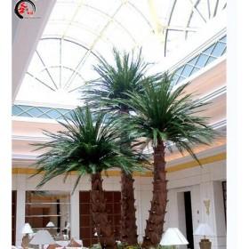 仿真植物仿真树仿真保鲜棕榈树怎么样