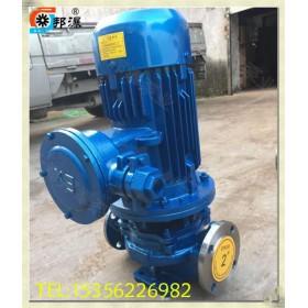防爆油泵型号,YG型高温导热油泵,YG100-200