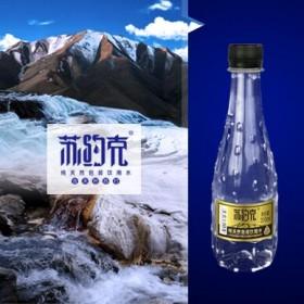瓶装苏打水市场现状苏约克天然苏打水消费者热捧的水