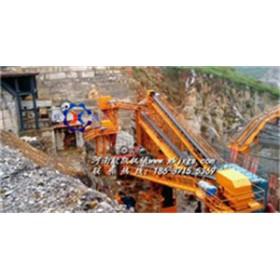 新型原装的石子砂生产线欣凯机械XK-L