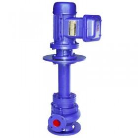 YWB防爆立式液下排污泵