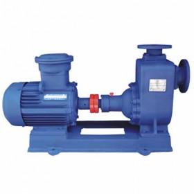 CYZ-A型自吸式防爆油泵