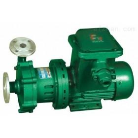 CQ-G型高温磁力驱动泵