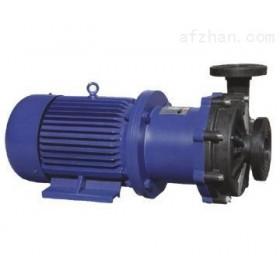 CQF型、工程塑料磁力驱动泵
