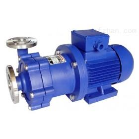 CQ型不锈钢耐腐蚀磁力泵,不锈钢磁力泵