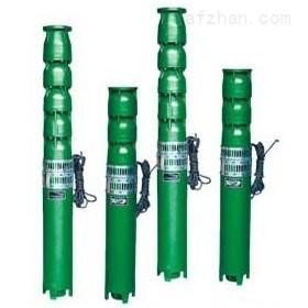 井用多级泵