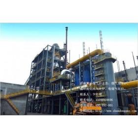 循环流化床气化炉厂家 煤制气专家 黄台煤气炉 济南