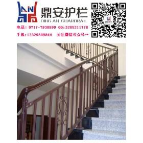 湖北锌钢楼梯扶手批发锌钢制品厂家