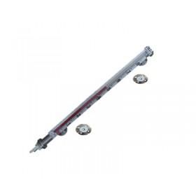 防腐型磁翻板液位计  磁性翻板液位计