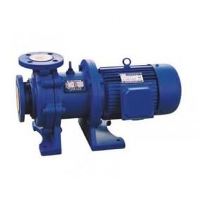 GQB-F系列氟塑料磁力驱动泵