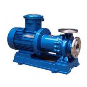 CQB系列磁力驱动离心泵