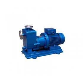 ZCQ系列自吸磁力泵