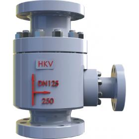 供应 给水泵再循环小流量控制阀