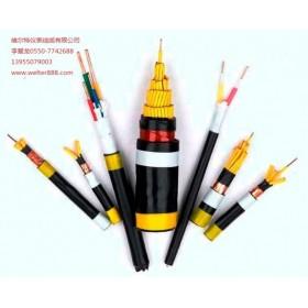 Ia-ZR本安电缆-维尔特电缆