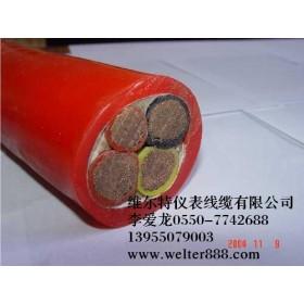 维尔特牌KFFP高温电缆