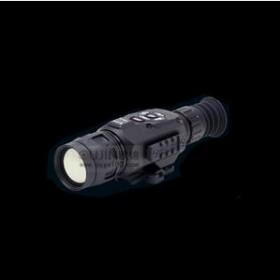 打猎必备热瞄 ATN 4.5-18x50红外热成像瞄准镜