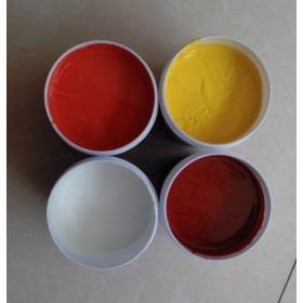 耐刮伤 耐摩擦 耐冲击自干陶瓷油墨