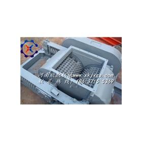 选矿设备可靠的选择欣凯机械XK-L齿辊破碎机配件
