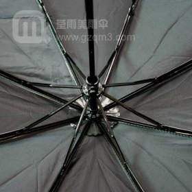 【雨伞厂】定制欧范灯饰太阳伞  高档折叠雨伞 广告太阳伞