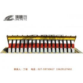 武汉路障机厂家 专业防冲撞防撞墙 机电式阻车器 湖北路障机
