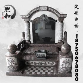 惠安石雕墓碑批发 多种款式 出口欧式豪华墓群 可加工定制