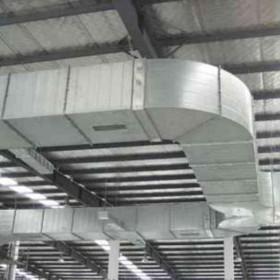 镀锌风管 通风管道 空调风管 消防排烟不锈钢镀锌风管