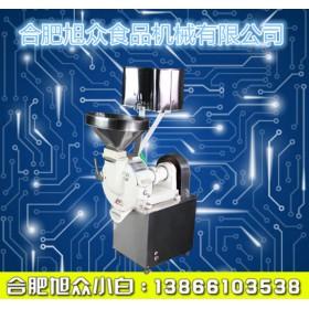 供应全自动小型不锈钢自动磨浆机
