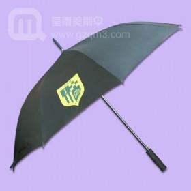 广州雨伞厂定制悦马会宝马车友广告雨伞厂