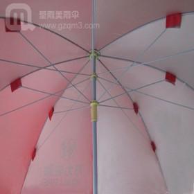 太阳伞厂家定制万力轮胎 遮阳伞广告雨伞米其林轮胎太阳