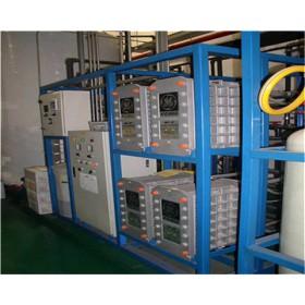 安徽铜陵市纯水设备丨化工材料生产用水设备