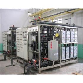 安徽铜陵市反渗透设备丨化学试剂生产用水设备