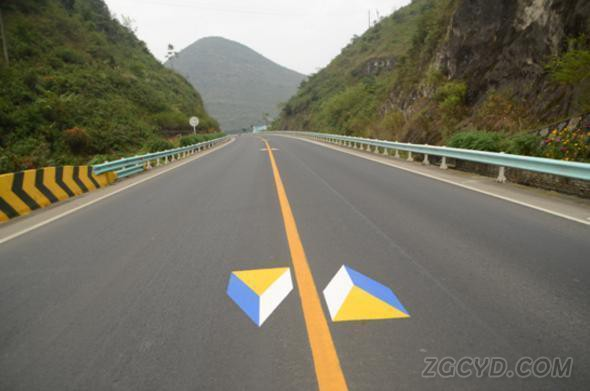 高速路上如果不认识这5种线,赶快下高速,好好学习科目一