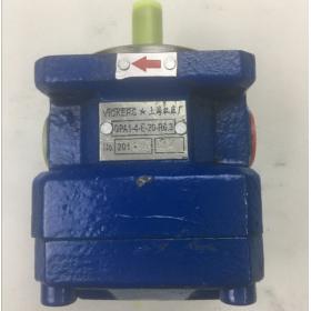 厂家供应GPA1-4-E-20R6.3,海绵发泡机专用齿轮泵