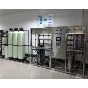 无锡反渗透设备丨锡山区高纯水设备丨印染助剂生产用水设备